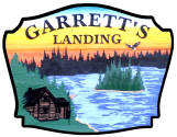 Garretts Landing waterfront land for sale Wisconsin